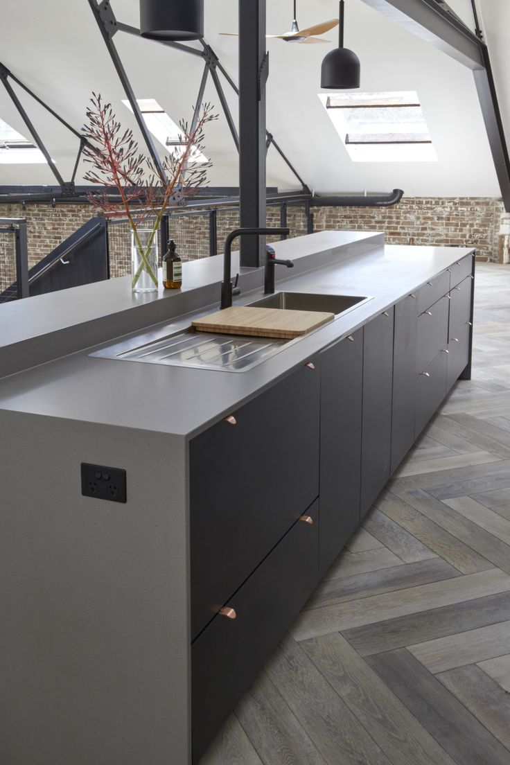 17 Best Images About Caesarstone 2003 Concrete On Pinterest Spotlight Countertops And