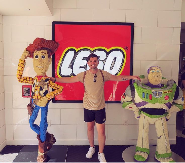 Who is ready for opening of Toy story land on the 30th of June?  This is a throwback to a wonderful day spent at Disney springs does anyone else just get amazed by the Lego store  #florida #orlando #happy #disneystore #engaged #relationship #disneycouple #disneyyoutuber #couple #redhair #love #disneyphoto #youtube #blog #vlog #disneyvlog #disneylandparis #disneyproposal #magickingdom #disneycouple #disney #Disneyparks #magical #waltdisney #disneyside #disneygram #disneylife #disneylove…