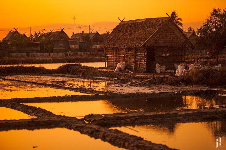 Labakkang Province, South Sulawesi, Indonesia