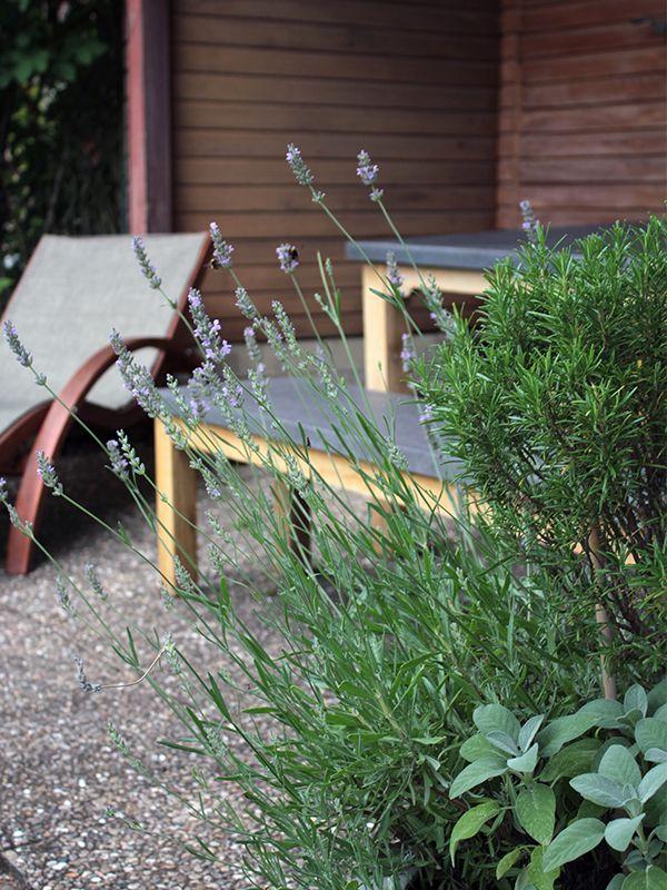 Simple Mein Garten