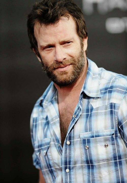 Thomas Jane from the series hung