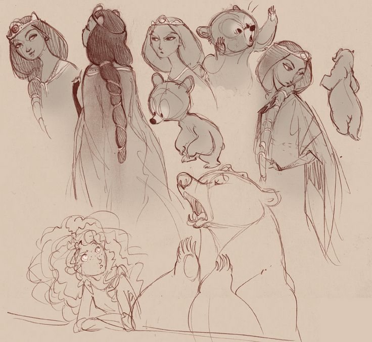 """Brave"" 