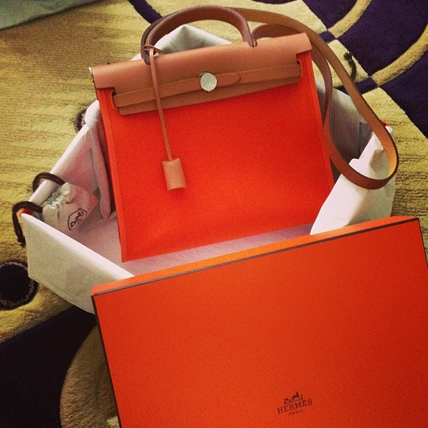 Hellow Orange, I\u0026#39;ll have you one day. ? | Favorite Bag ...