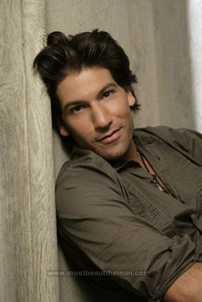 Jon Bernthal  Favorite bad boy from The Walking Dead