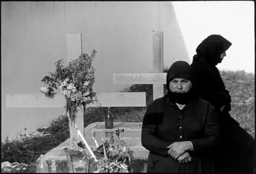 From Greek Portfolio by Constantine Manos