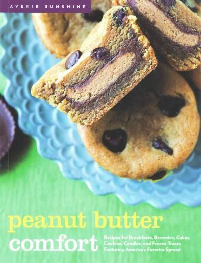 Full of decadent cakes, cookies, and candies, Peanut Butter Comfort is a…