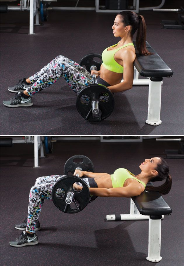 668 Best Glutesdeadliftquadss Images On Pinterest Exercise