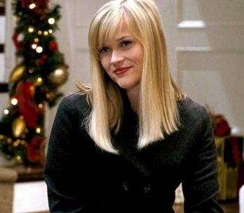 REESE WITHERSPOON- FOUR CHRISTMASES