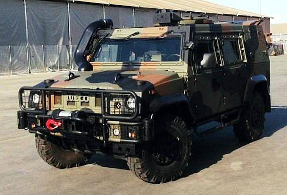 ЦАМТО / Главное / Сухопутные войска Бразилии выбрали финалистов тендера на поставку легких ББМ VBMT-LR
