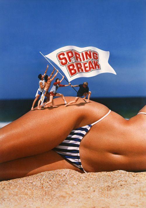 Watch Spring Break 1983 Full Movie Online Free
