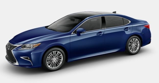This will not be my most popular Ace of Base. Why? Well, the general consensus of most gearheads is Lexus sedans are awash with gravitas, exhibitingall th  http://www.lexuselcajon.com