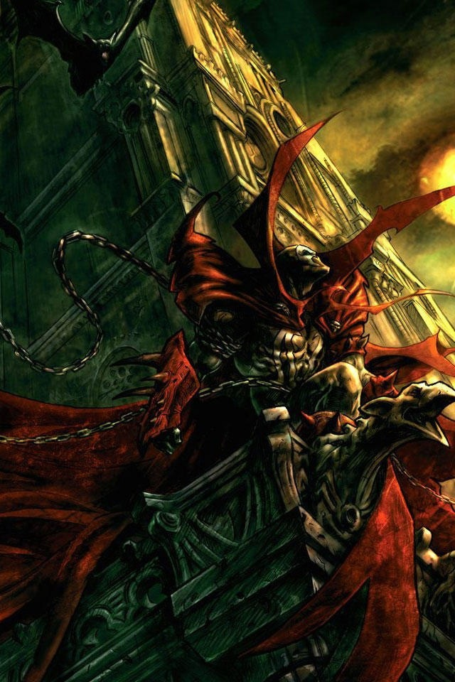 559 best images about spawn on pinterest
