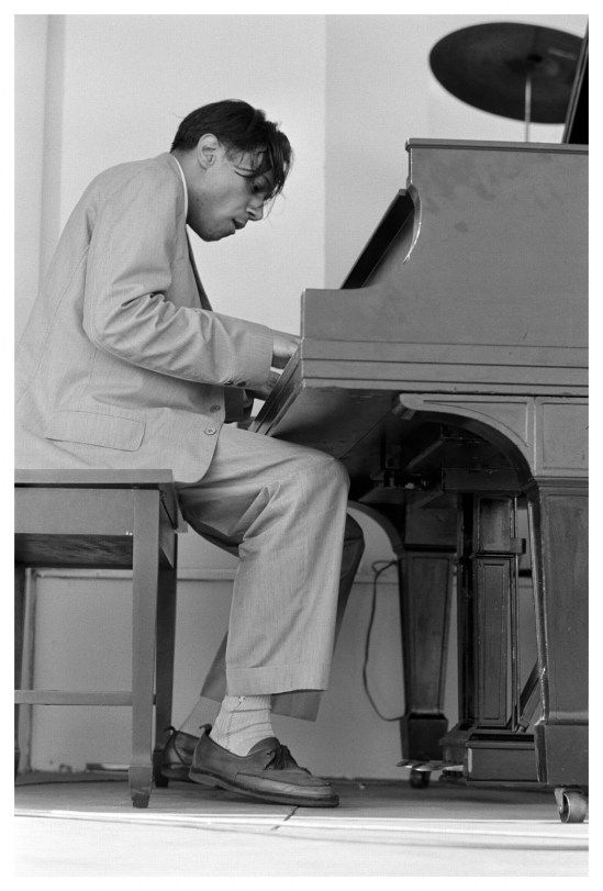 """Horace Silver  one of his most recognized compositions  """" Song for My Father"""""""