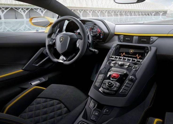 2017 Lamborghini Aventador S Review, Specs, Price, 0-60