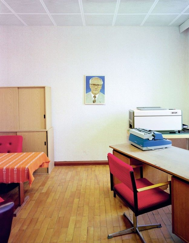 Dans les prisons de la Stasi stasie prison 09 625x800