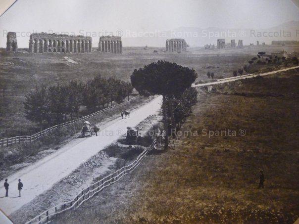 VIII Municipio Archives - Pagina 13 di 28 - Roma Sparita | Foto storiche