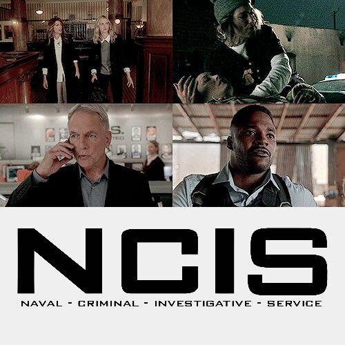 #NCIS - Season 14 Episode 5