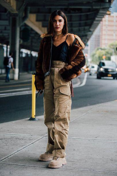 Die besten Street-Styles aus New York