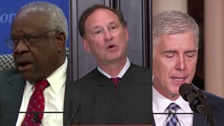 N. American Scholars of Mideast react to SCOTUS Decision on Trump Muslim Ban - https://www.juancole.com/2017/06/american-scholars-ban.html