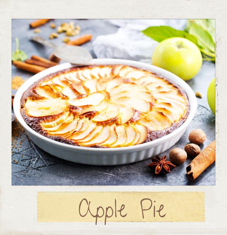 #Apple #Pie 🍏. #PolaroidFx #Polaroid #Cake #Fruit #Dessert #Homemade #Food #Sugar #Sweet #Yummy