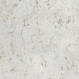 Also a possibility..? Similar to Pulsar but more dynamic Silestone Lusso Quartz Kitchen Countertop Sample