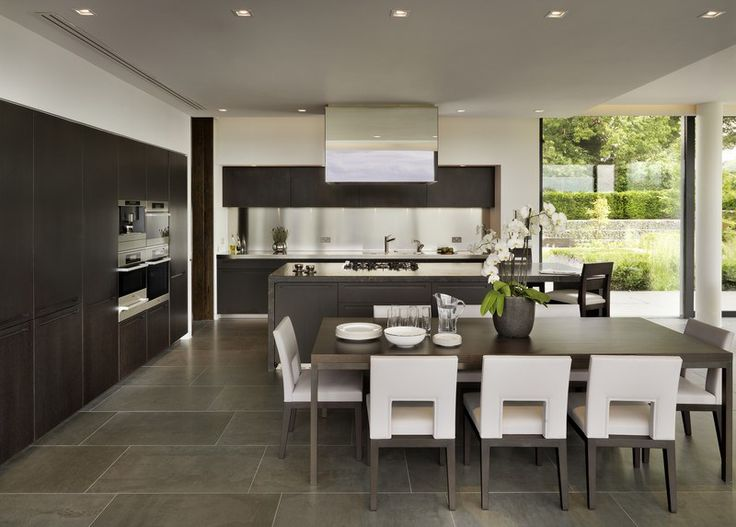 Berkshire house by Gregory Phillips Architect 08