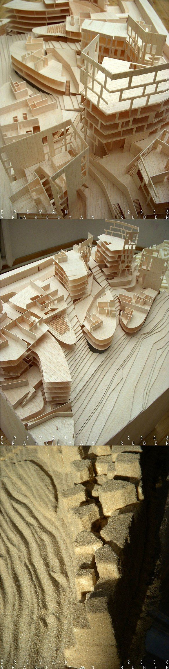 best arch·residential images social housing   Жилой район в Ереване дипломный проект