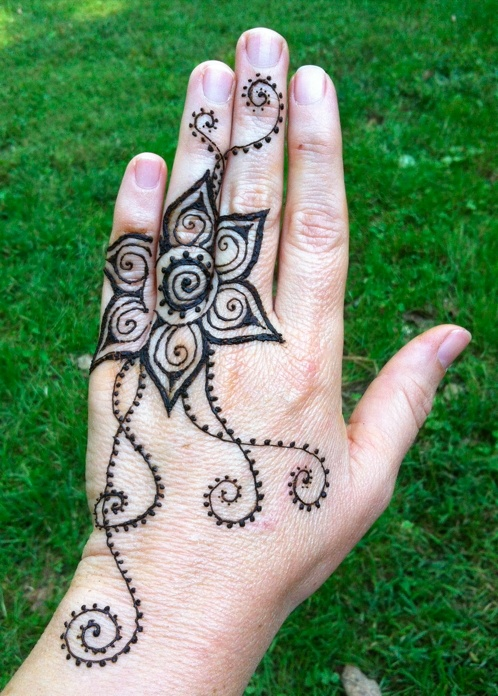 Henna Tattoo Ring Designs: 35 Best Images About Tattoos On Pinterest