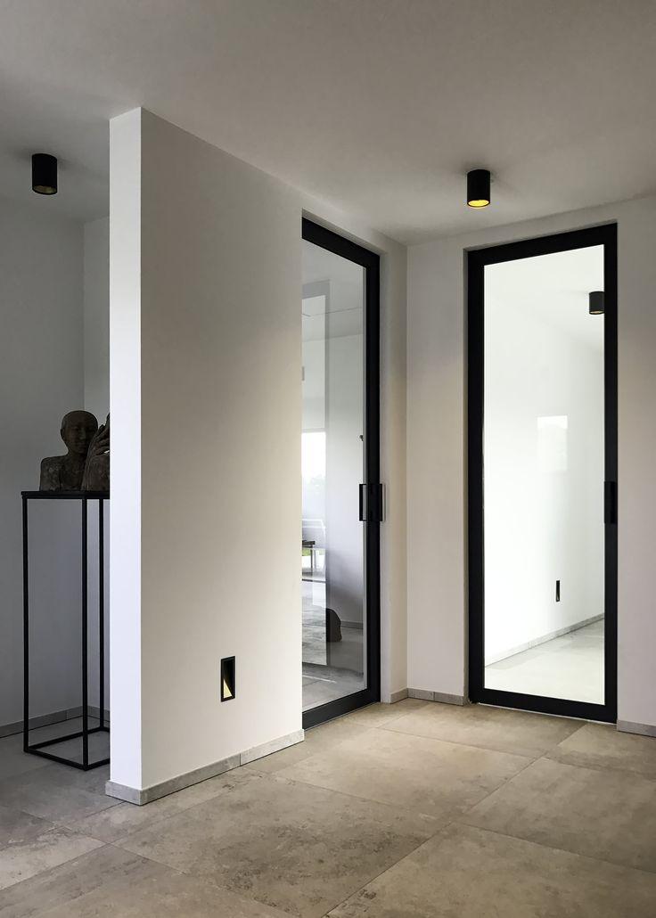 Steel look draaideuren - ANYWAYdoors