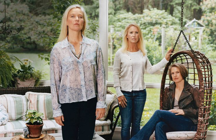 How Paul Newman's Daughters Are Building an Empire of ...