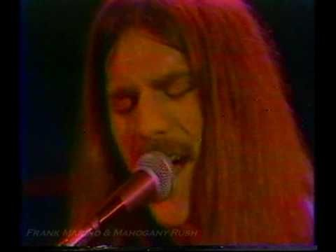 """▶ Frank Marino & Mahogany Rush - """"I'm a King Bee"""" [Live Midnight Special 1978]  [Mahogany Rush is a Canadian rock band led by guitarist Frank Marino. The band had its peak of popularity in the 1970s, playing such venues as California Jam II.] `j"""