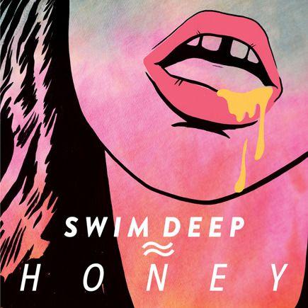 """Honey"", de Swim Deep"