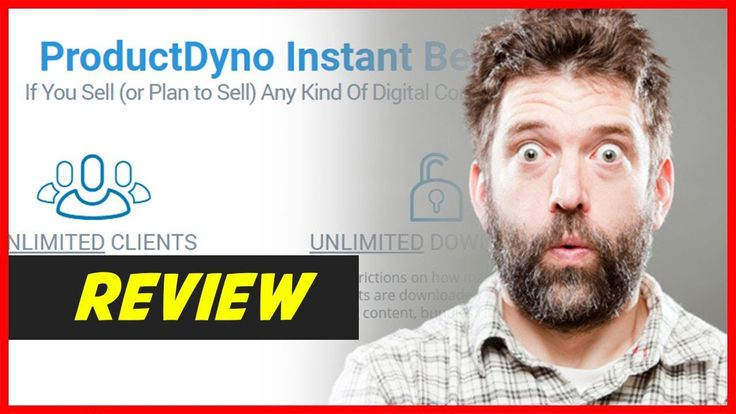 Product Dyno REVIEW And BONUS! https://youtube.com/watch?v=4SLkYkusMpU