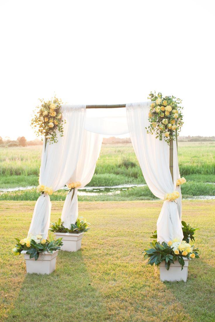 Jewish Wedding Canopy Chuppah | Tovu201d yu0027all « Charleston Wedding Planner |  sc 1 st  Pinterest & 21 best chuppahs images on Pinterest | Chuppah Wedding canopy and ...