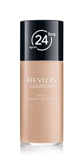 Probably the best drugstore foundation out there! I only wear this during the winter though because in the summer it can feel gross in this Phoenix heat. lol   #RevlonColorstayFoundation. #Revlon #Makeup