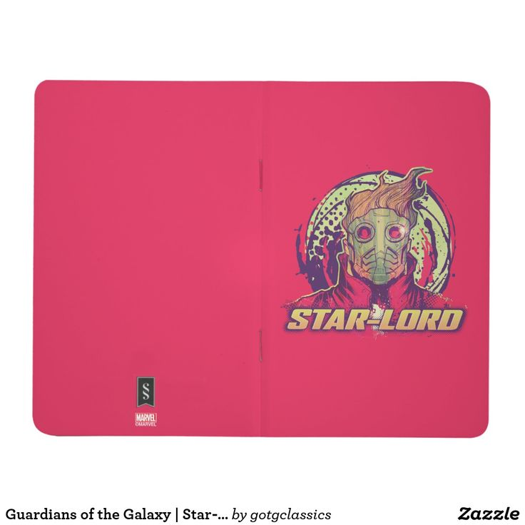 Guardians of the Galaxy | Star-Lord Badge