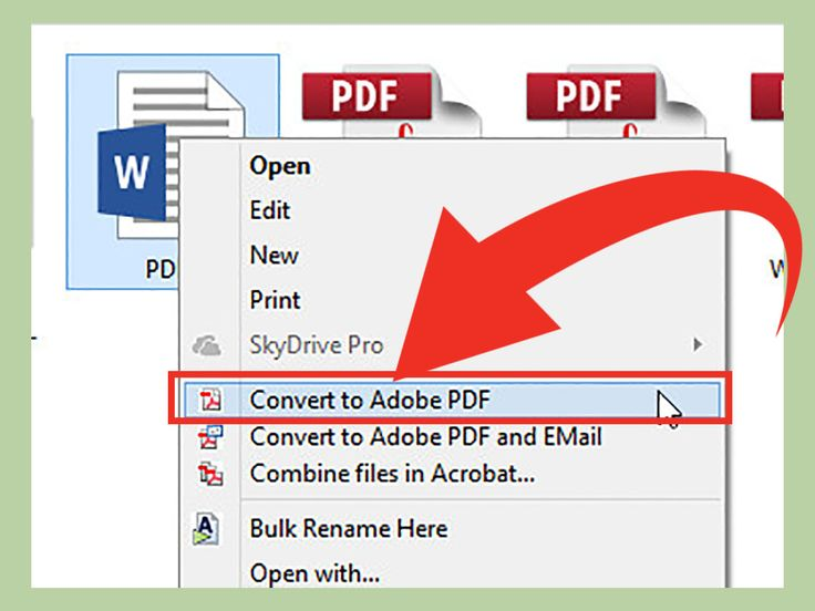 PDF files can look great, especially when loaded with lots of full color graphics. Along with that great look, though, can come bloated file sizes that can choke even the hardiest email service. When that happens, you can use a variety of...