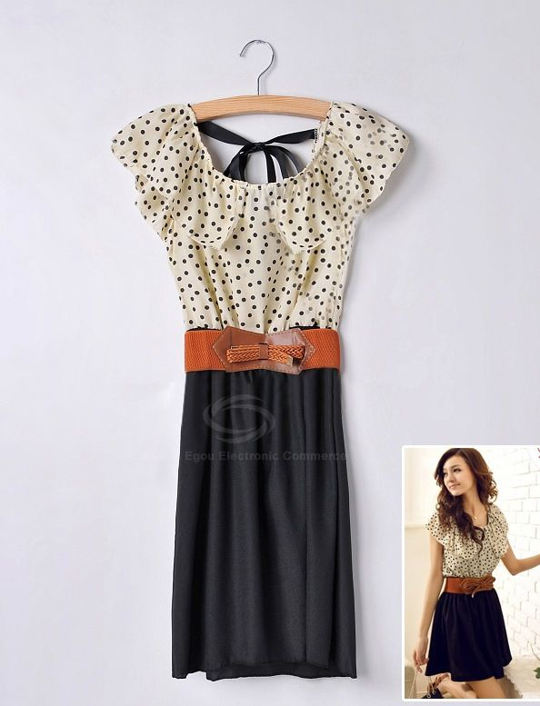 This website has a TON of cute clothes that are incredibly cheap! This dress is only $7.09!