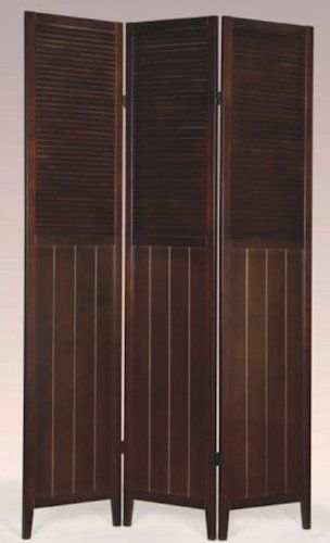 27 Best Images About Wooden Blind Room Dividers On