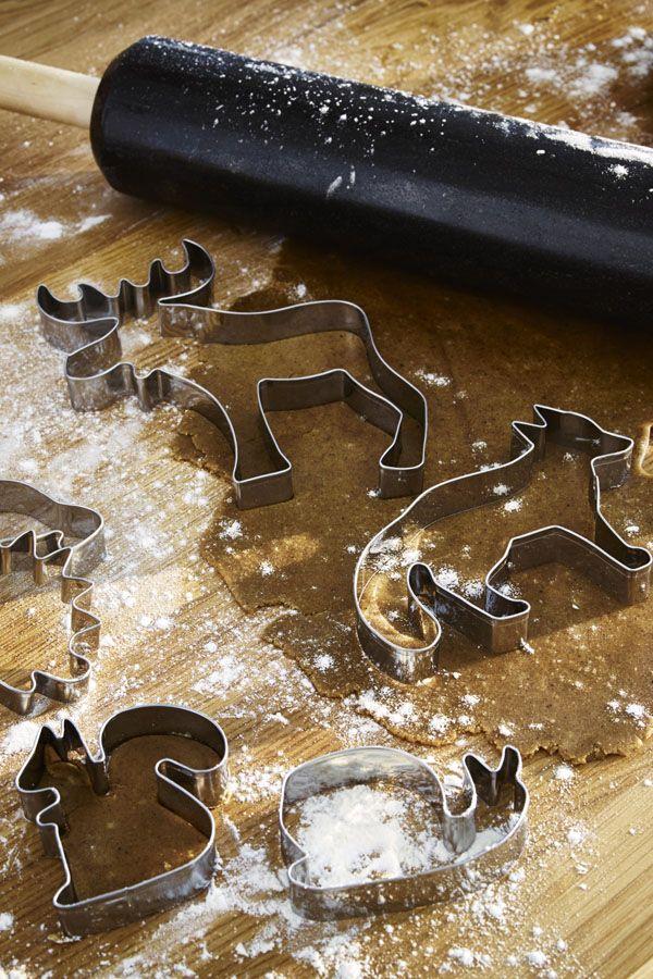 Ikea Cookie Cutters : cookie, cutters