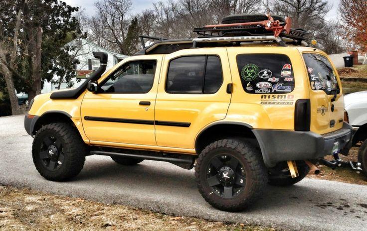 364 Best Xterra Truck Images On Pinterest Cars Jeeps And Nissan Xterra