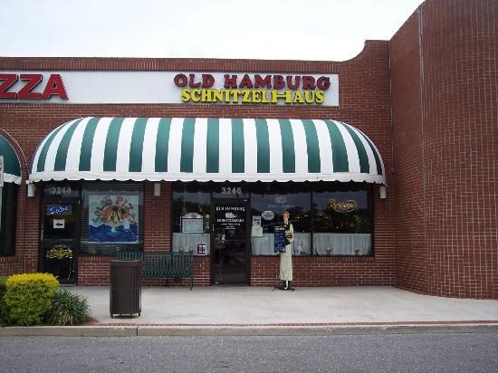 Old Hamburg Schnitzelhaus, Holmes Beach: See 233 unbiased reviews of Old Hamburg Schnitzelhaus, rated 4.5 of 5 on TripAdvisor and ranked #1 of 38 restaurants in Holmes Beach.