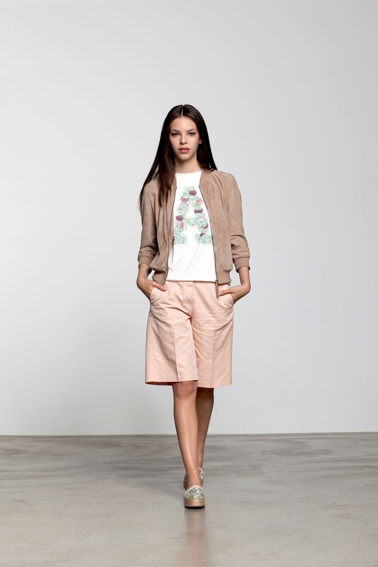 Collezione #ATPCO Donna Primavera - Estate 2016.  ATPCO Women's collection Spring - Summer 2016.  #springsummer #style #fashion #lookoftheday #outfitoftheday #ootd