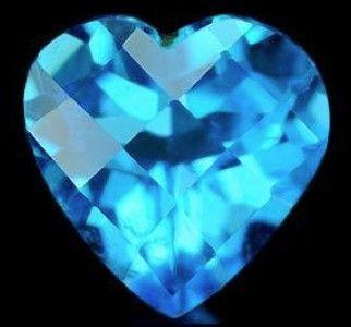 1.49 ct. Natural swiss blue Topaz loose gemstone available on www.buygems.org #gemstone #topaz #gems #mineral #jewelry #luxury #buygems