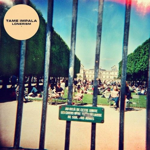 Tame Impala - Lonerism   #music #spotify #psychedelic #dreampop #bars #indierock