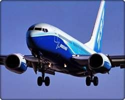 Iraq acquires first Next-Generation 737-800 jet from Boeing