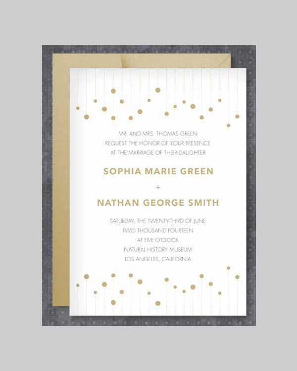 Free Invitation Template Word Fresh Beautiful Free Downloadable Invitation Temp Invitation Template Free Wedding Invitation Templates Free Invitation Templates