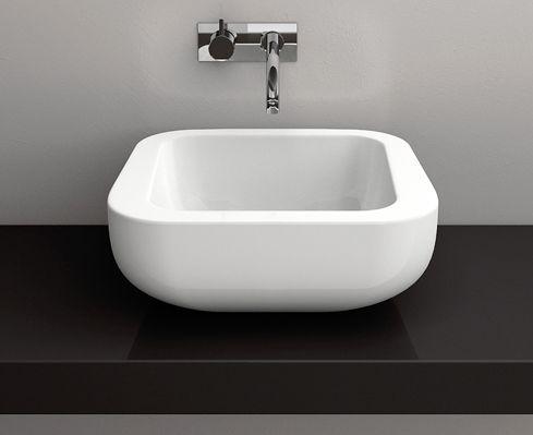 Flaminia _ Como lavabo