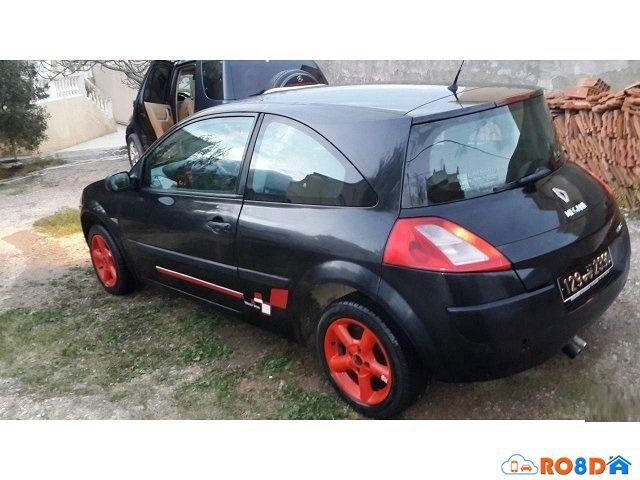 Voitures à vendre #Annonce #Tunisie #voiture #Annonce voiture a vendre Zaghouan,, a vender Megane 2 edition special tout option 2 portes Condition du voiture Occasion Marque Renault Modèle Mégane Carros...