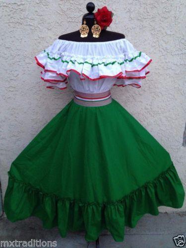 914918a10 Image result for disfraz falda adelita blusa adelita vestido revo ...